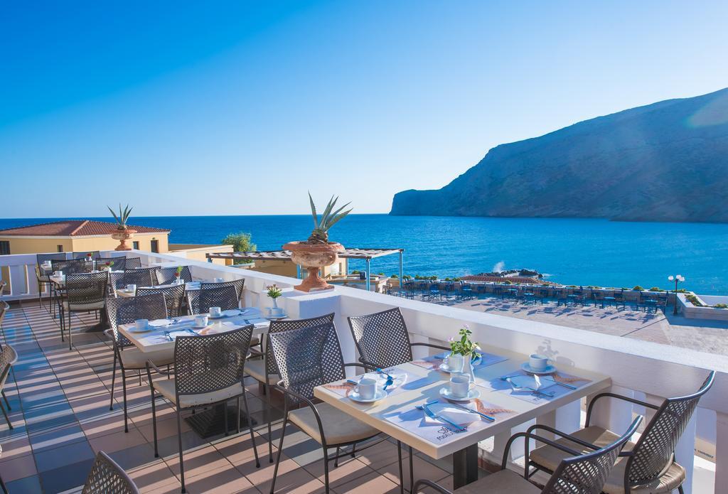 Гарячі тури в готель Fodele Beach Waterpark Holiday Resort Іракліон