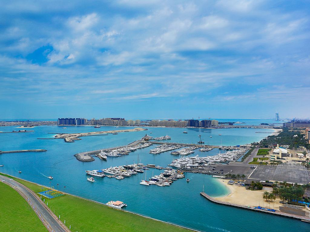 Готель, ОАЕ, Дубай (пляжні готелі), Habtoor Grand Resort& Spa