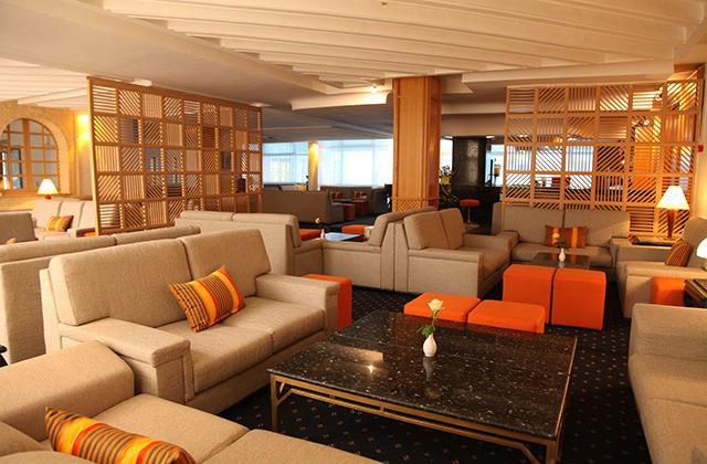 Тунис Club Hotel Tropicana