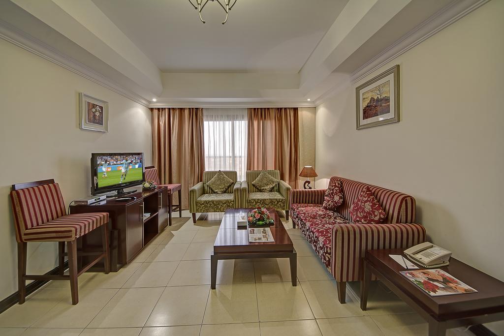 Отзывы об отеле Ewan Hotel Apartments