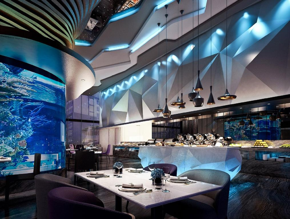 Таиланд Centara Azure Hotel Pattaya