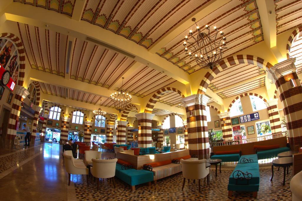 Кемер Orange County Resort Hotel Kemer ціни