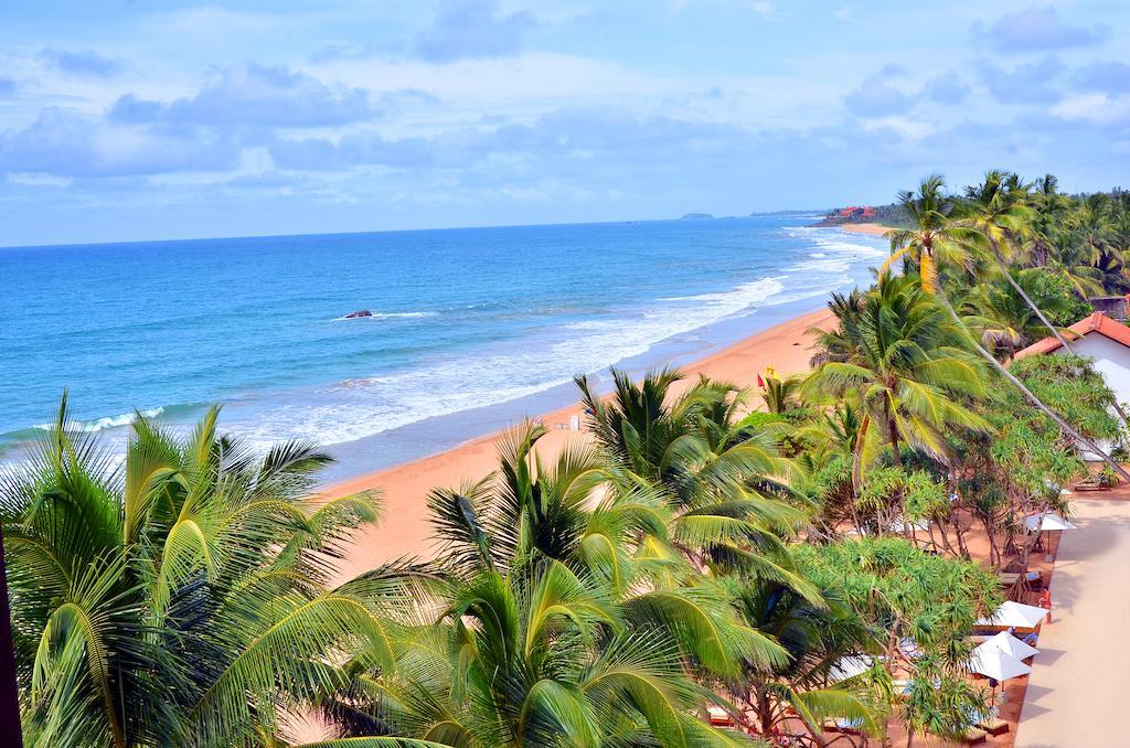 Pandanus Beach Resort, фото