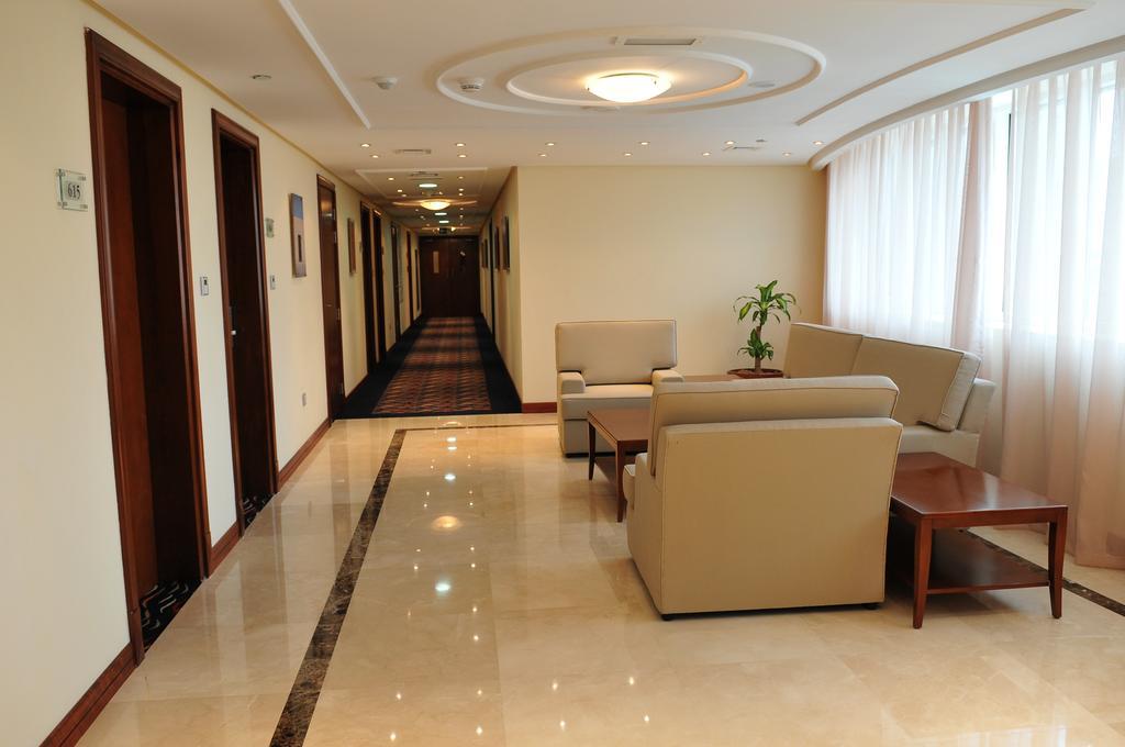 Отзывы туристов, Cassels Al Barsha Hotel