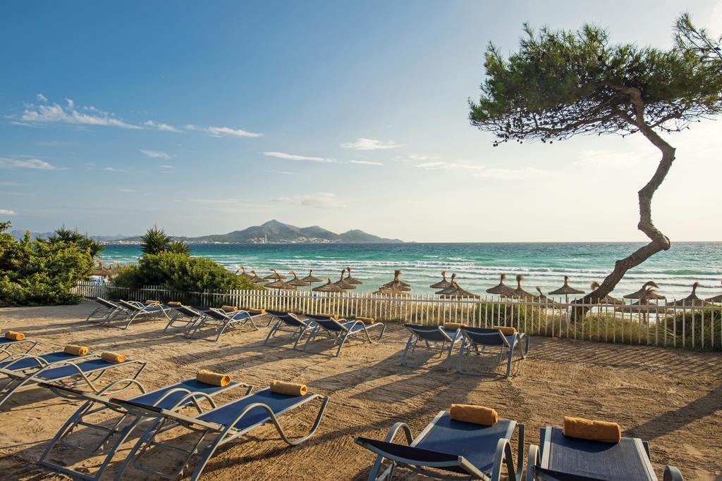 Тури в готель Iberostar Playa De Muro Village Майорка (острів) Іспанія