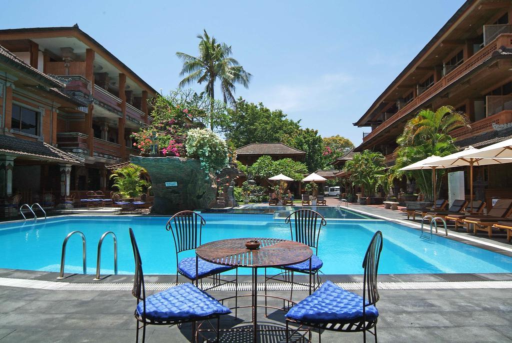 Горящие туры в отель Wina Holiday Villa Kuta Кута Индонезия