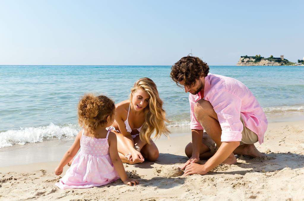 Sani Beach ціна