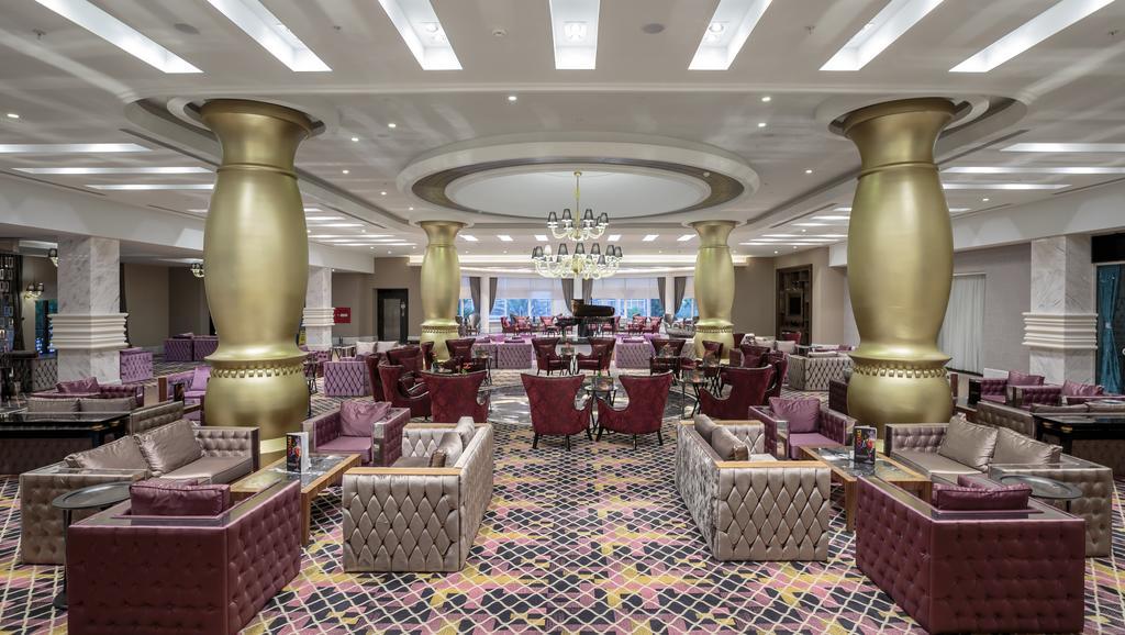 Фото готелю Alva Donna World Palace (ex. Pgs Hotels World Palace)