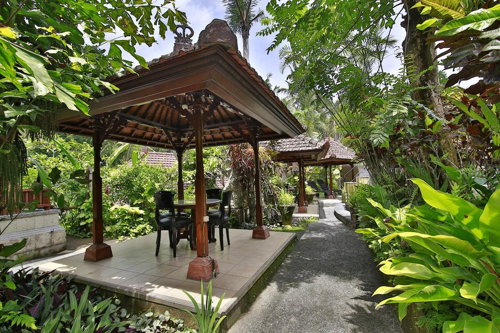 Отдых в отеле Bali Spirit Hotel & Spa Убуд