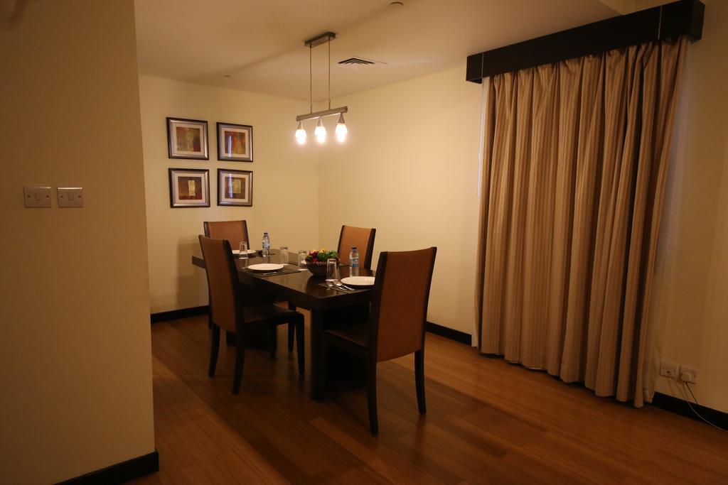 Горящие туры в отель Tulip Creek Hotel Apartments