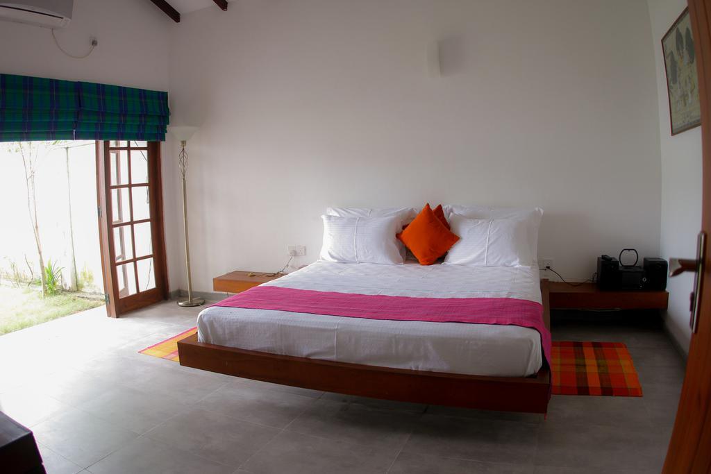 Туры в отель Serenity Villa