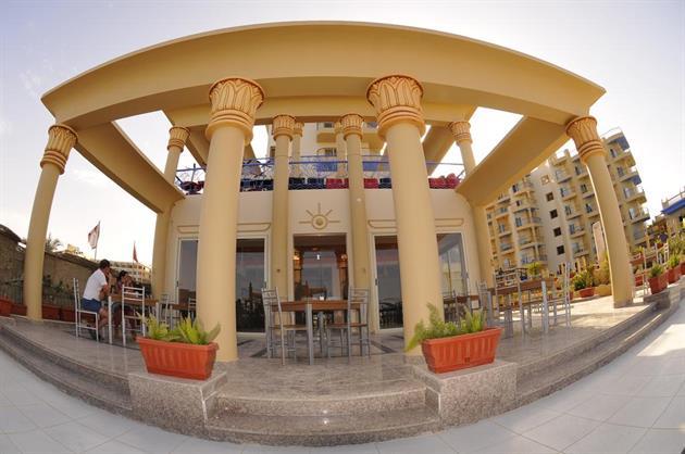 Sphinx Aqua Park Beach Resort (ex. Sphinx Hotel), Хургада цены