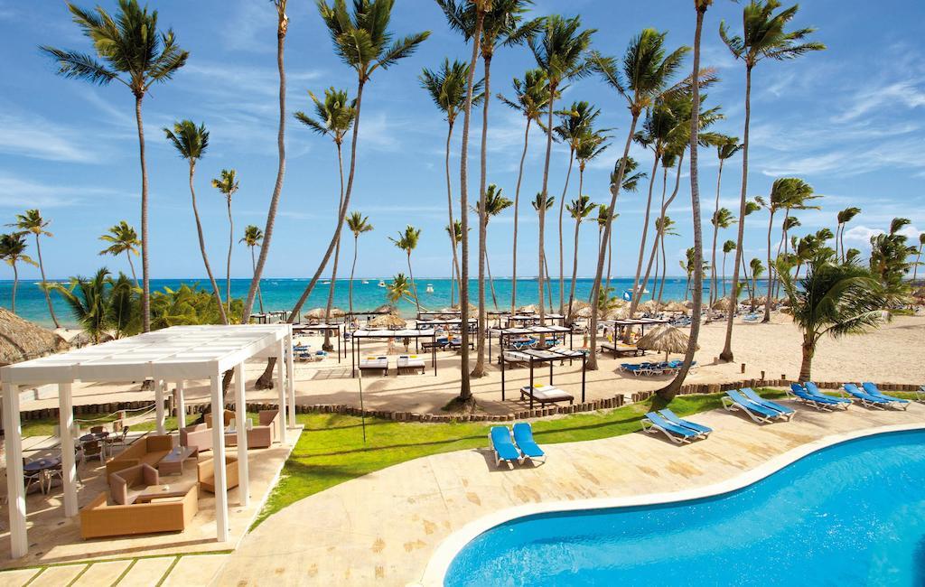Отель, Пунта-Кана, Доминиканская республика, Be Live Collection Punta Cana (ex. Be Live Grand Punta Cana, Grand Oasis Bavaro)