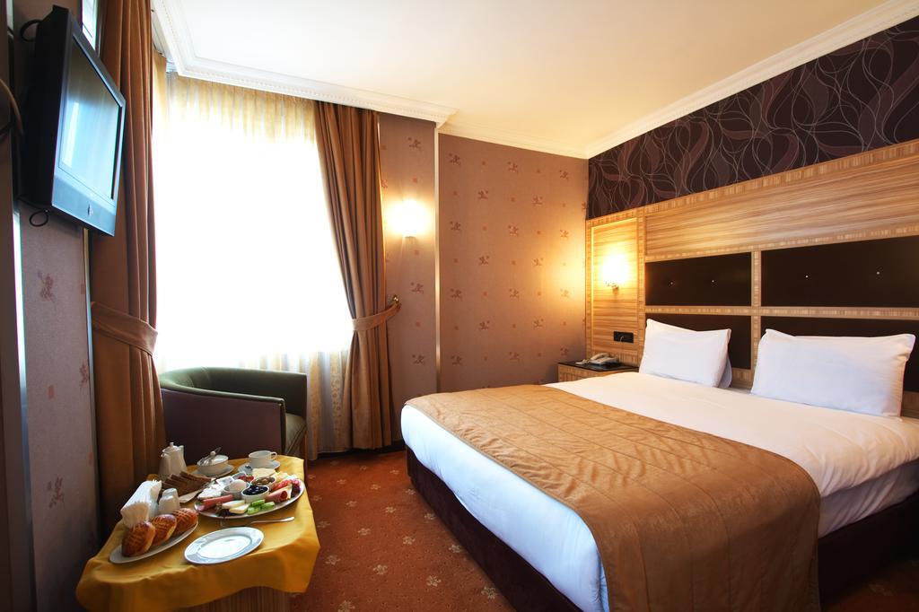Горящие туры в отель Sed Hotel