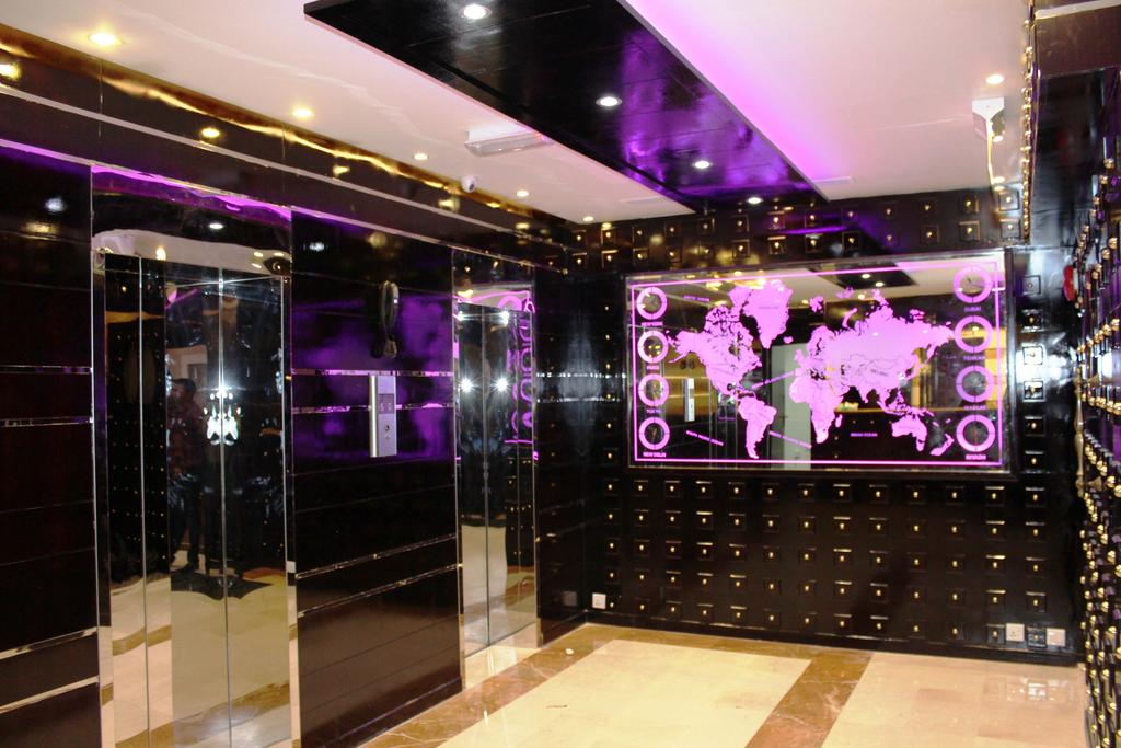 Al Khaleej Grand Hotel, Дубай (місто) ціни