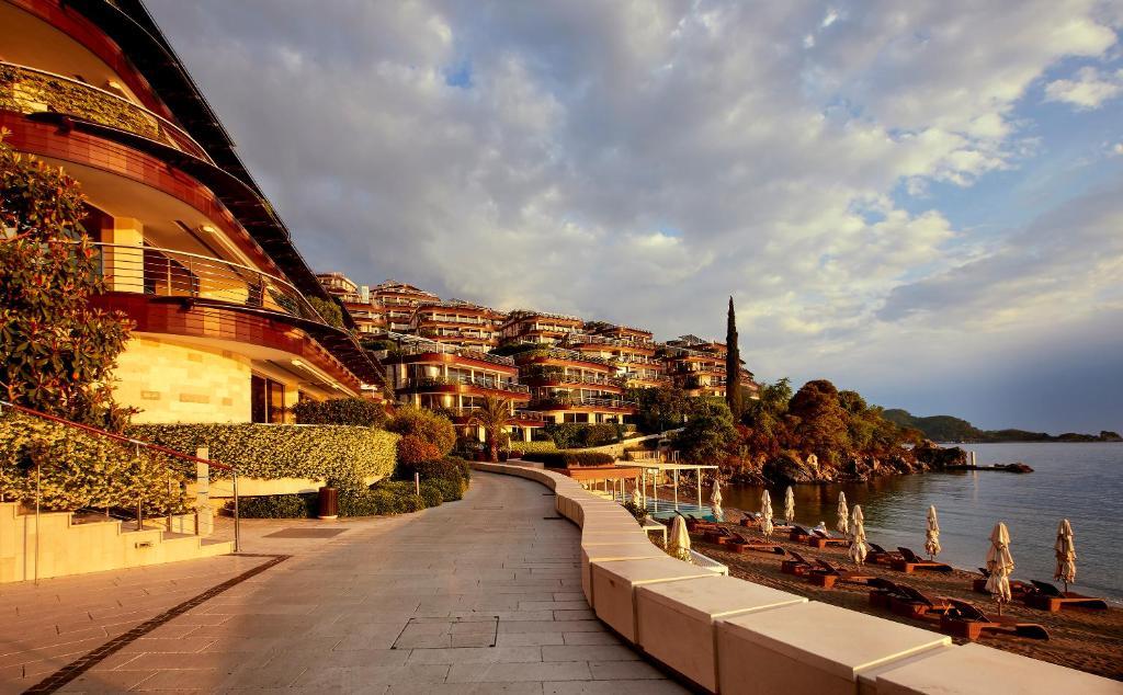 Горящие туры в отель Dukley Hotels And Resorts Будва