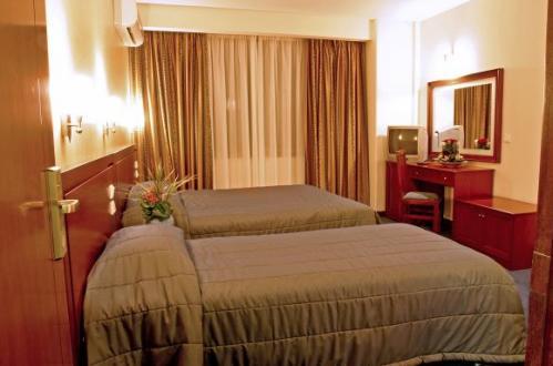 Фото отеля Golden City