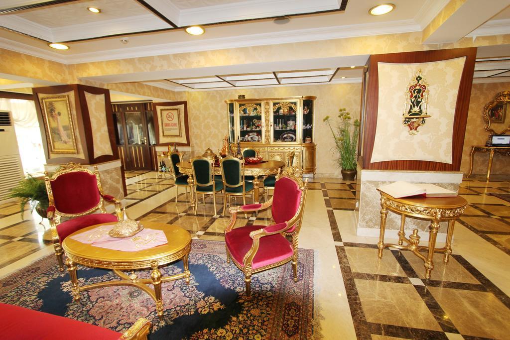 Отель, 4, Balin Hotel