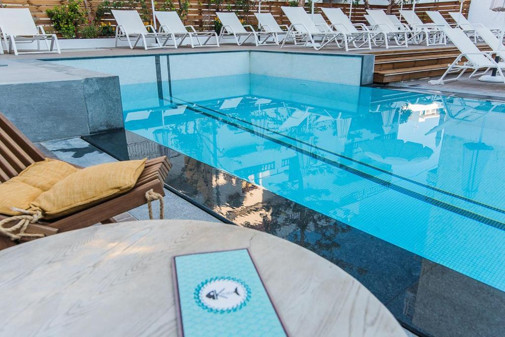 Гарячі тури в готель Kahlua Hotel and Suites (ex. Kahlua Boutique Hotel) Іракліон Греція