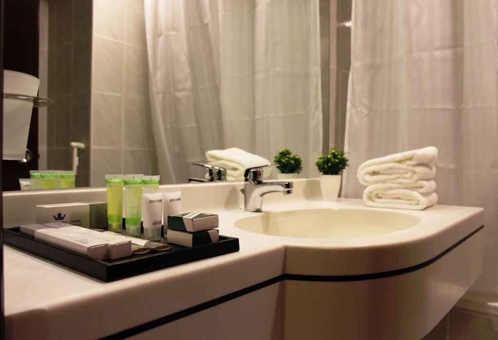 Відпочинок в готелі Al Khaleej Grand Hotel Дубай (місто)