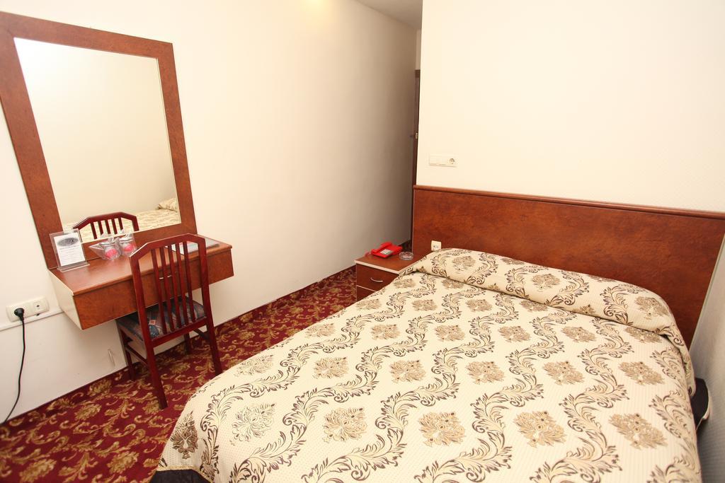 Turvan Hotel цена