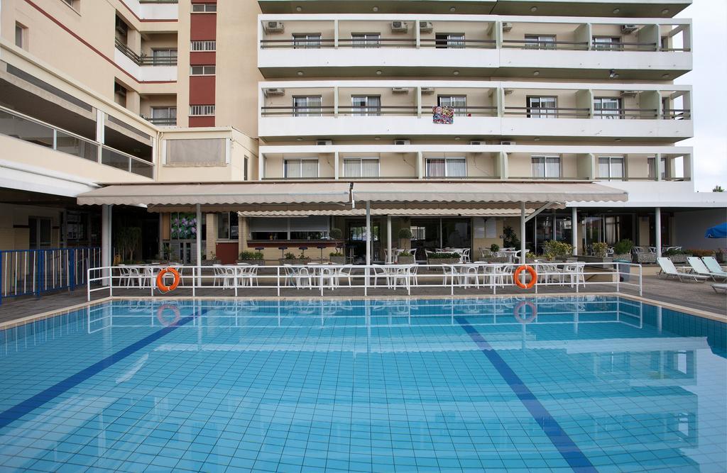 Pefkos Hotel, фотографии