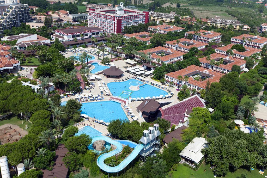 Pgs Hotels Kiris Resort, Кемер