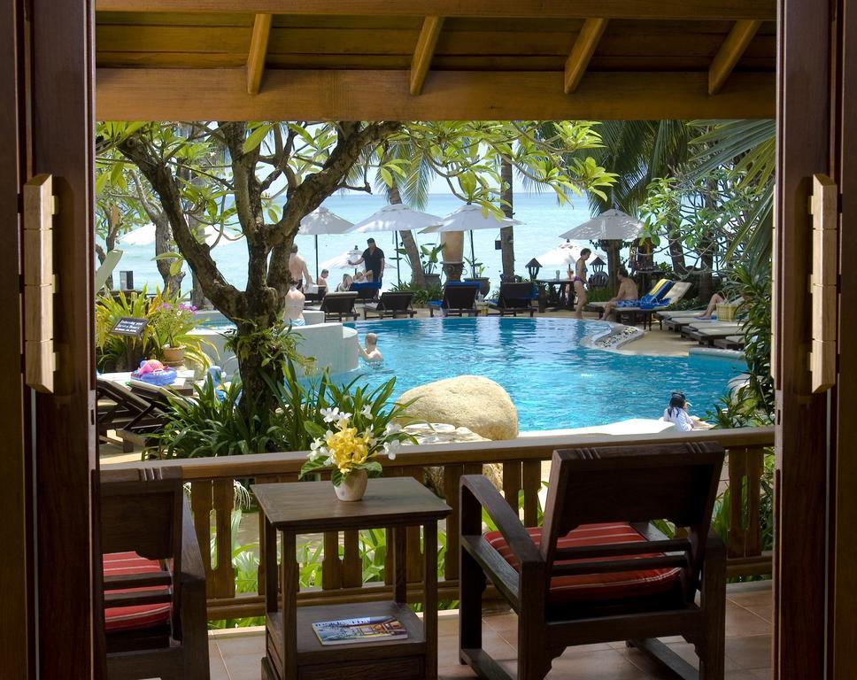 Thai House Beach Resort, Ко Самуи, Таиланд, фотографии туров