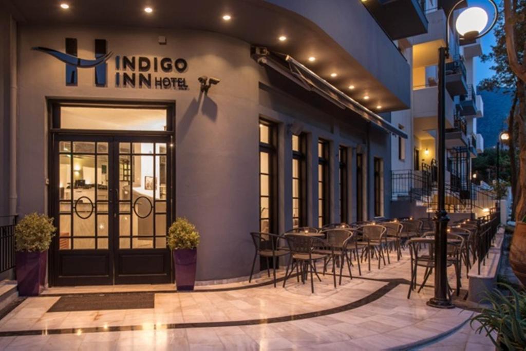 Фото готелю Indigo Inn Hersonissos