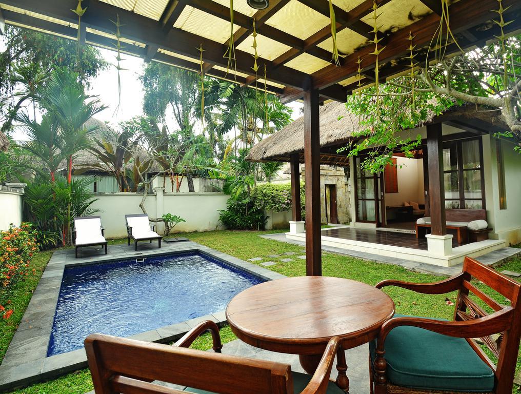 Отзывы об отеле Pertiwi Resort & Spa