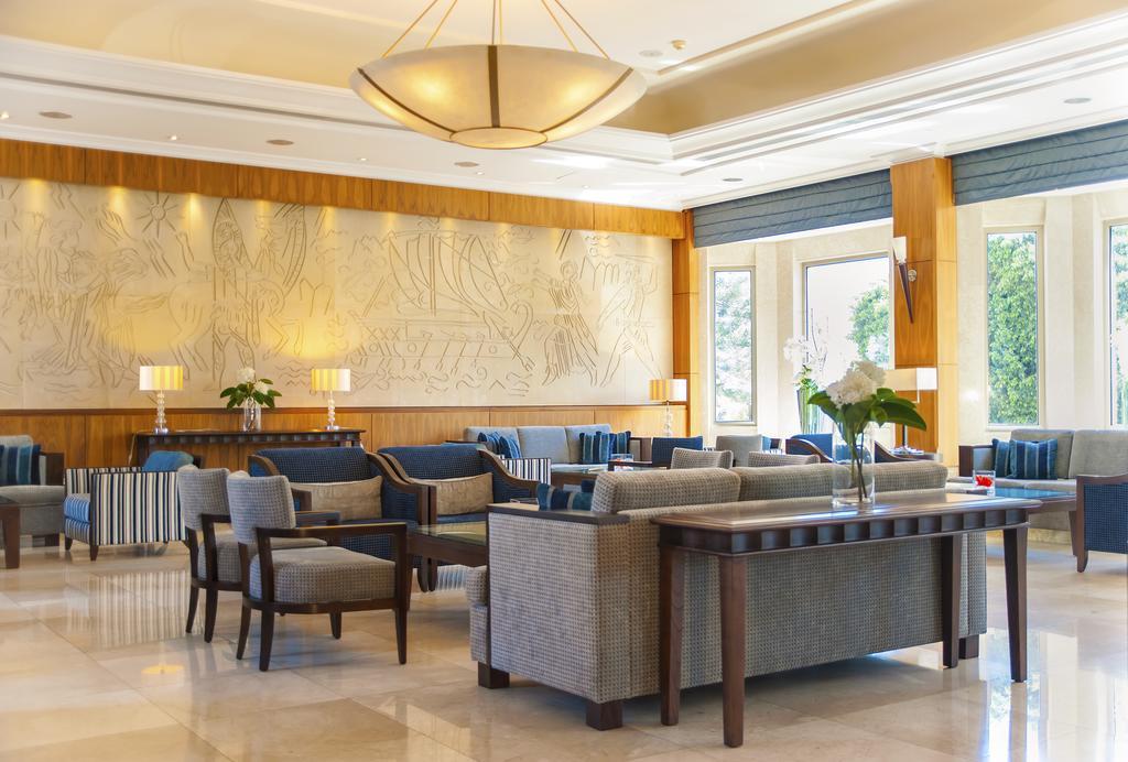 Туры в отель Ajax Hotel Лимассол