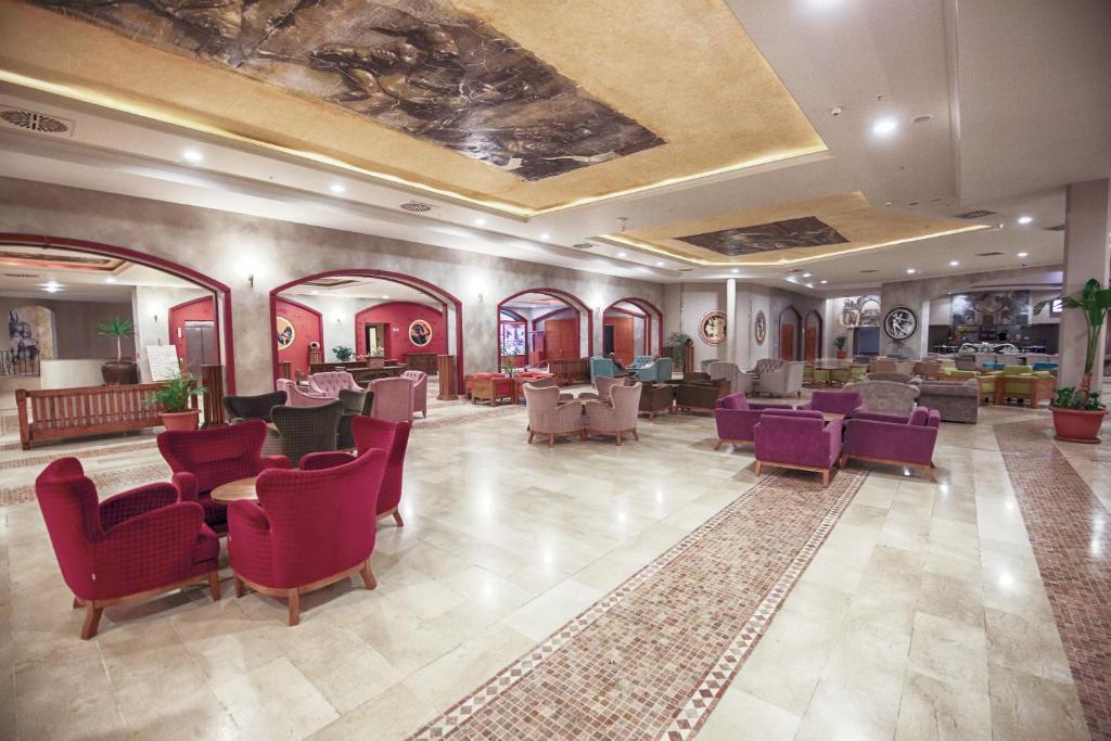Відгуки гостей готелю Yasmin Bodrum Resort (ex. Yasmin Bodrum Deluxe)