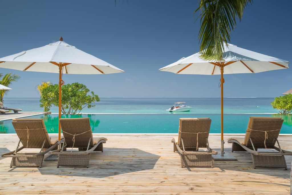 Тури в готель Kudafushi Resort & Spa