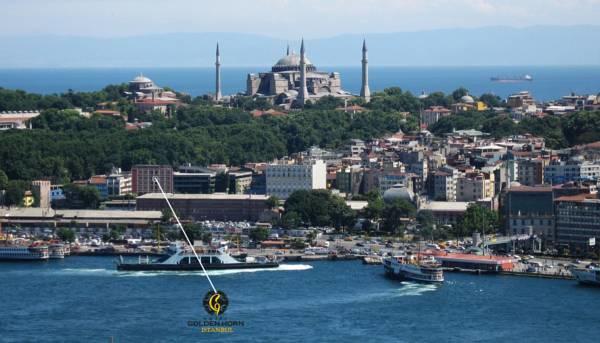 Отзывы гостей отеля Golden Horn Istanbul