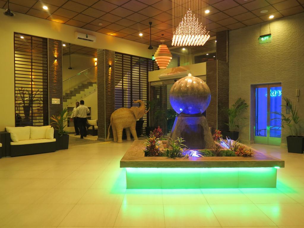 Отзывы об отеле Lavanga Resort & Spa