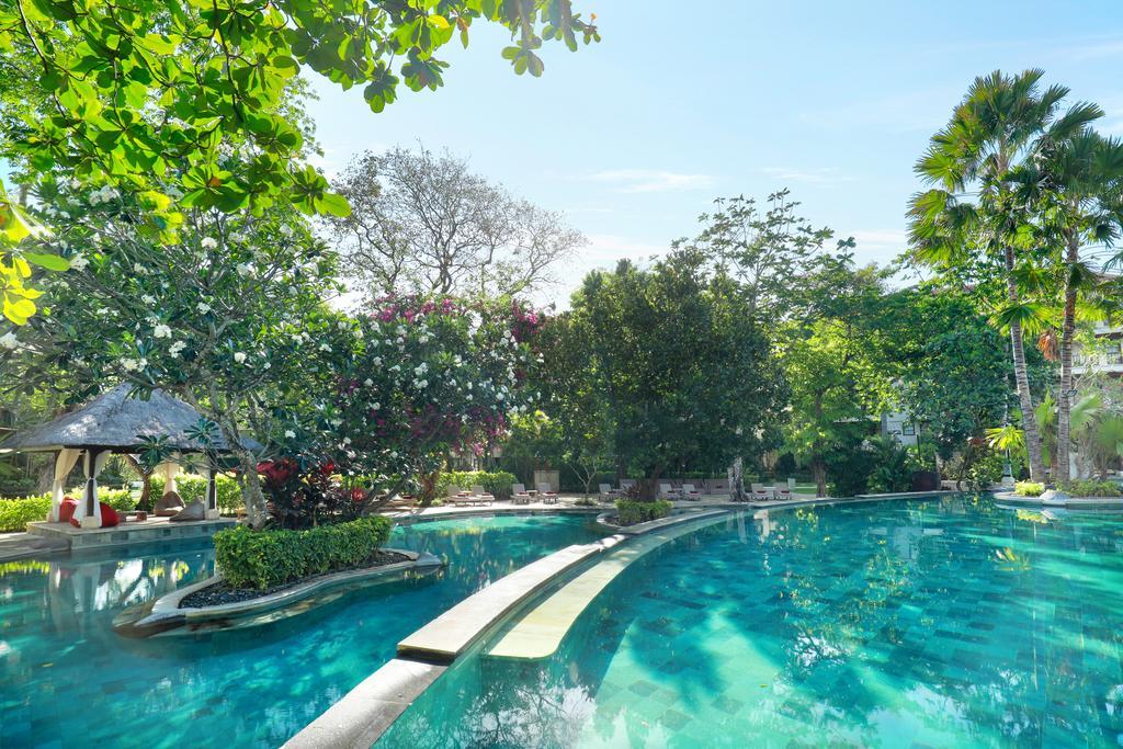 Отель, Нуса-Дуа, Индонезия, Novotel Nusa Dua