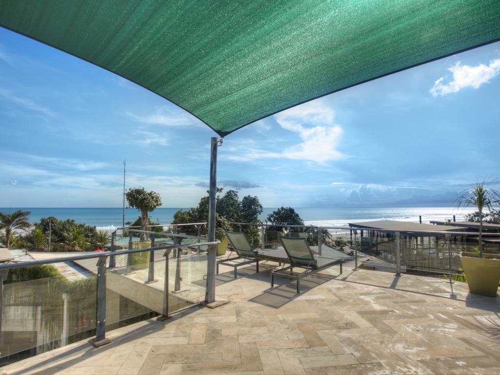 Туры в отель Furamaxclusive Ocean Beach Seminyak