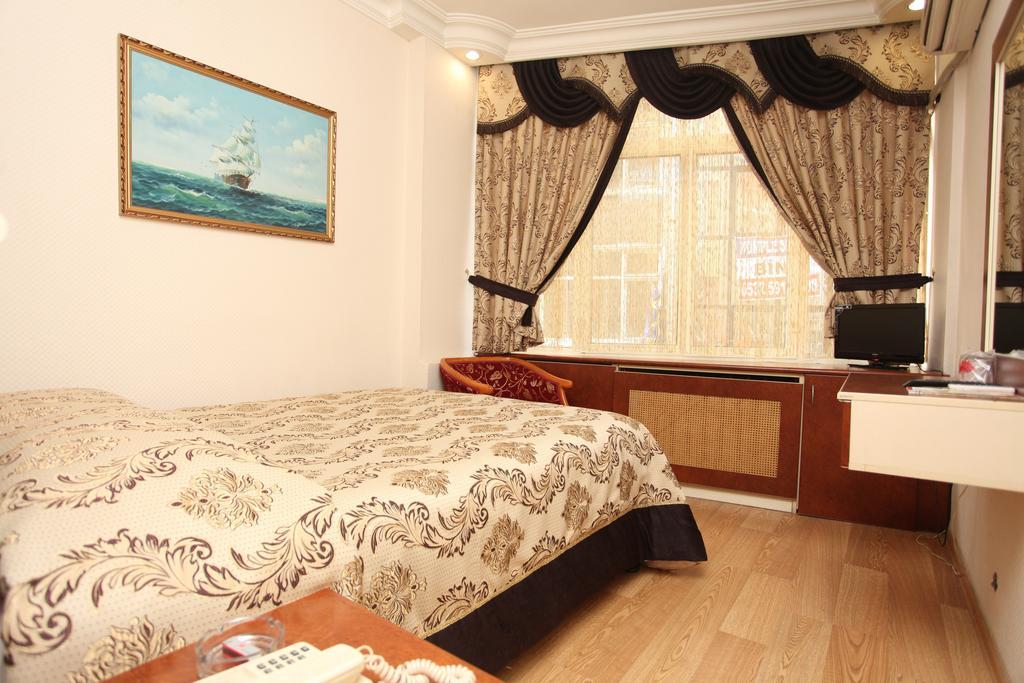 Отзывы об отеле Turvan Hotel