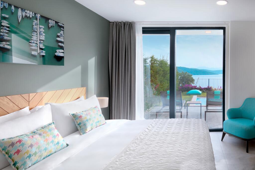 Отдых в отеле Lux Bodrum Resort & Residences Бодрум