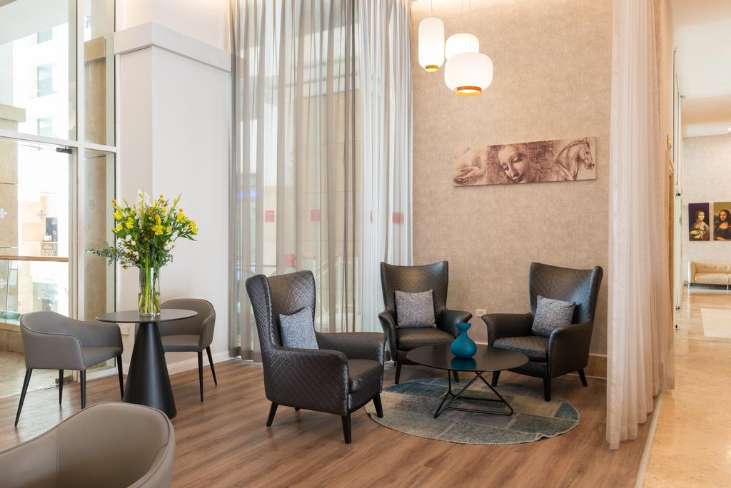 Отзывы гостей отеля Leonardo Suite Tel Aviv-Bat Yam