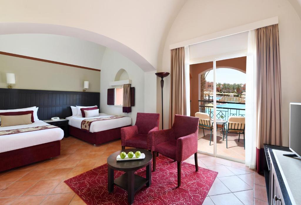 Ціни в готелі Club Magic Life Sharm El Sheikh
