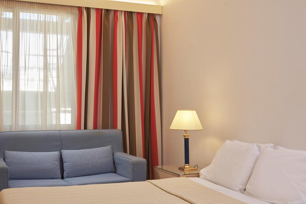Туры в отель Candia (Best Western) Афины Греция