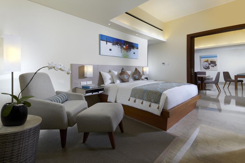 Горящие туры в отель Courtyard Marriott Нуса-Дуа