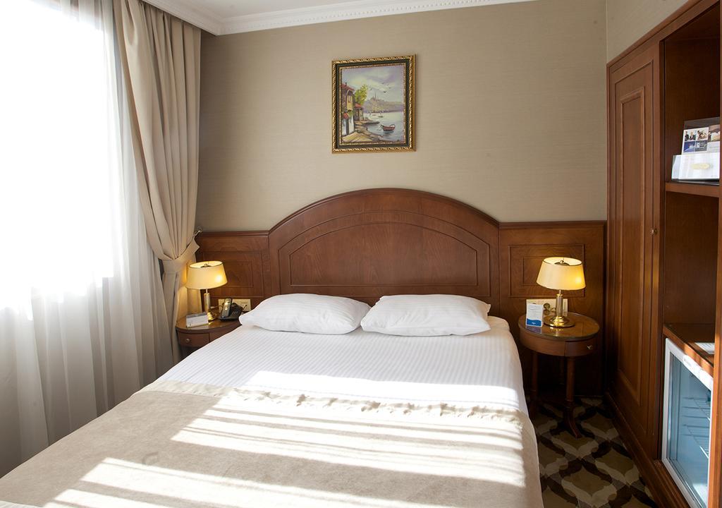 Tilia Hotel, Стамбул цены
