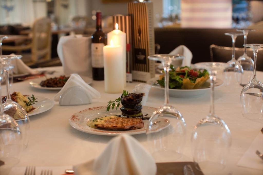 Пієрія Litohoro Olympus Resort Villas  & Spa ціни