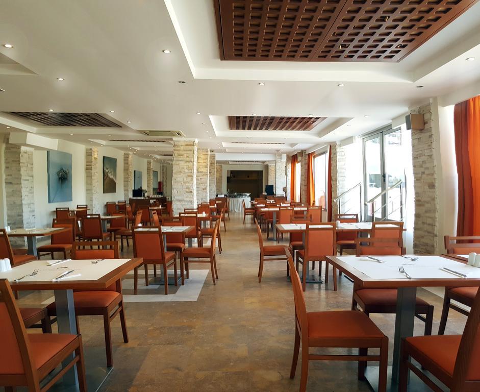 Відгуки про готелі Alexandros Palace Hotel & Suites