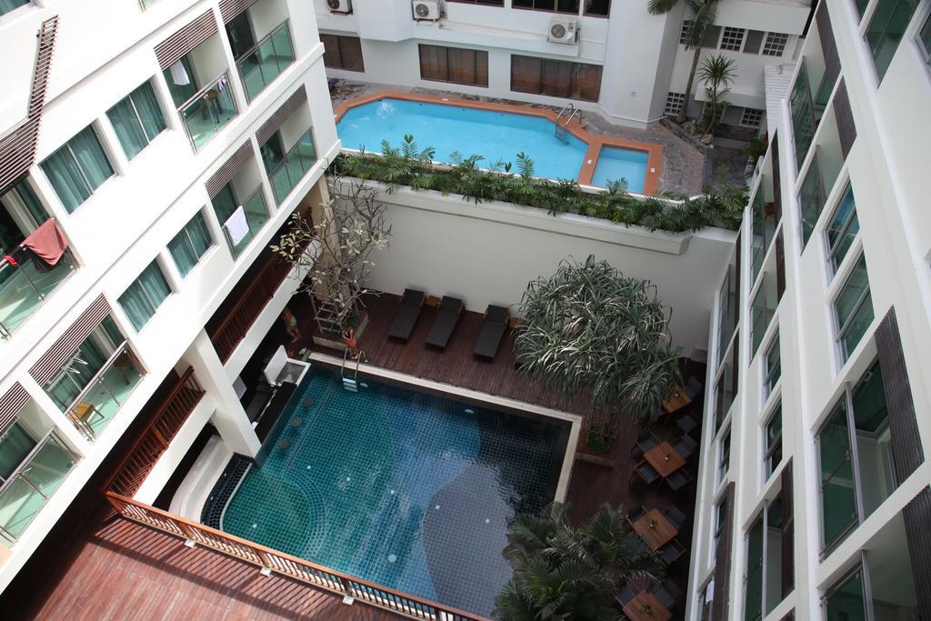 Sunshine Hotel & Residence, 3
