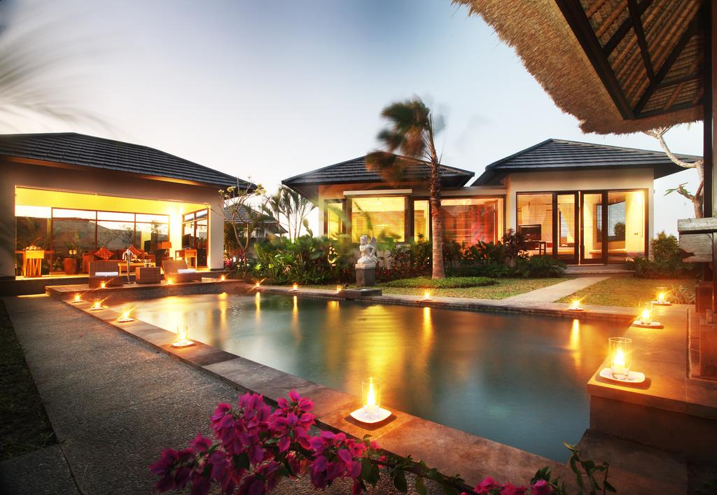 Горящие туры в отель Park Hotel Nusa Dua
