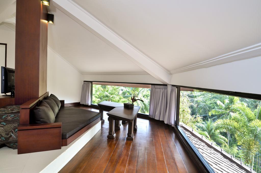 Горящие туры в отель Bali Spirit Hotel & Spa Убуд