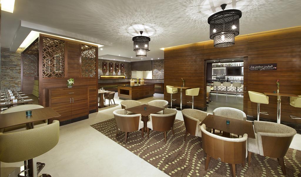 Туры в отель Hilton Garden Inn Dubai Al Muraqabat Дубай (город) ОАЭ